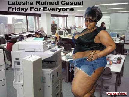 latesha