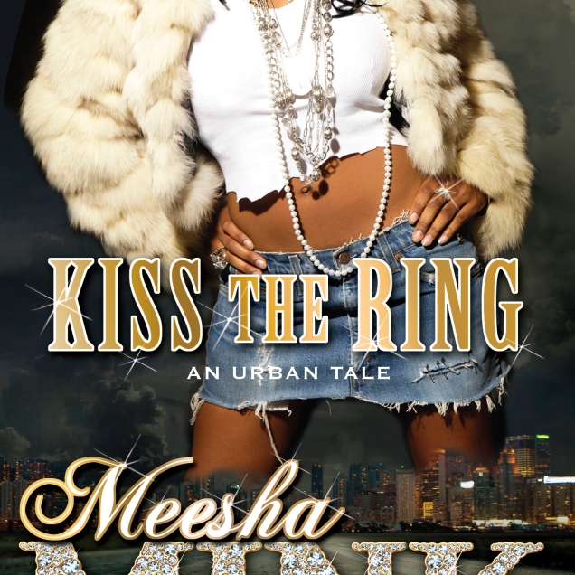 31Kissthering